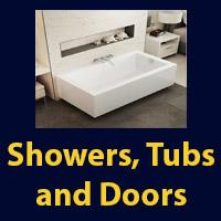 Showers, Tubs & Doors Link